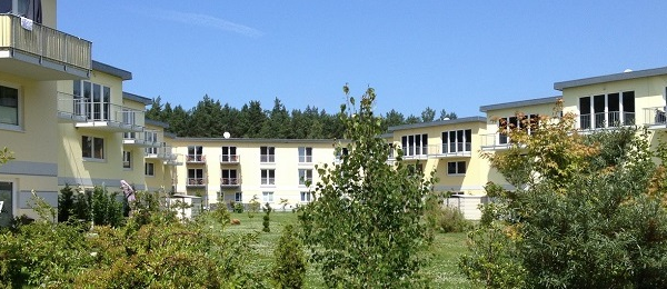 Küstenwald Holiday Park