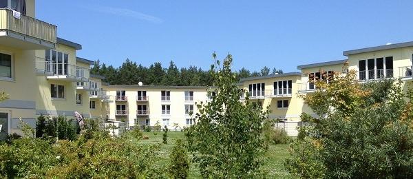 Küstenwald Ferienwohnpark